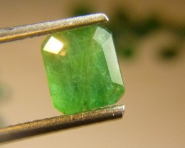 1.87cts  Emerald , 100% Natural Gemstone