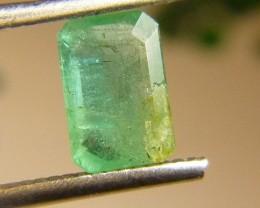 1.47cts  Emerald , 100% Natural Gemstone