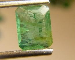 1.33cts  Emerald , 100% Natural Gemstone