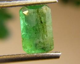 1.25cts  Emerald , 100% Natural Gemstone