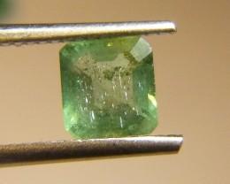 1.45cts  Emerald , 100% Natural Gemstone
