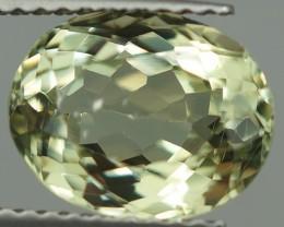 3.10 ct 10X8 mm AAA QUALITY Sillimanite-SSL16E