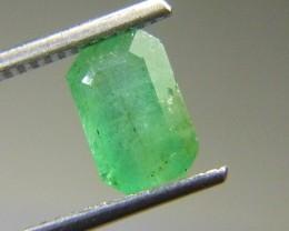 1.93cts  Emerald , 100% Natural Gemstone