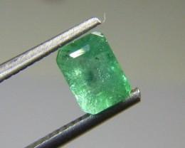 1.01cts  Emerald , 100% Natural Gemstone