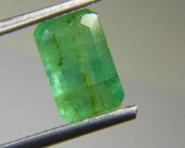 2.17cts  Emerald , 100% Natural Gemstone