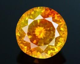 Rare 1.68 ct Sphalerite Great Dispersion Spain SKU 4