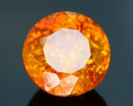 Rare 2.03 ct Sphalerite Great Dispersion Spain SKU 4