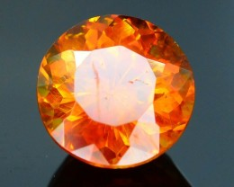 AAA Brilliance 1.60 ct Sphalerite Great Dispersion Spain SKU 4
