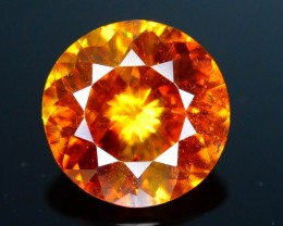 Rare 1.02 ct Sphalerite Great Dispersion Spain SKU 4