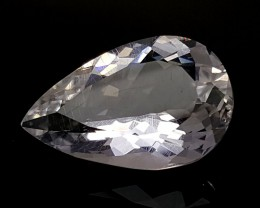7.6 CT RARE POLLUCITE COLLECTORS GEMS IGCRPOL03