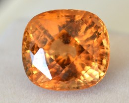 17.65 Carat Amazing Top Jewelry Grade Golden Garnet