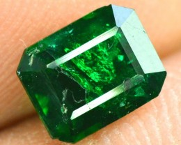 No Reserve - 0.95 ctsRare  Super Quality Natural Emerald Gemstone From Panj