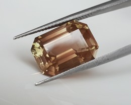 5,67ct Oregon Sunstone - Master cut!