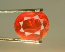 2.75 ct Manganotantalite ~ Extreme Rare Collector's Gem