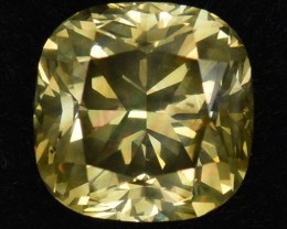 2.04cts Diamond,  Certified, Untreated $12,000 Value