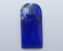 32.5ct Hot Sale Natural Lapis Lazuli Cabochon (18062511)