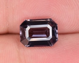 Natural Spinel 3.33 Cts from Burma