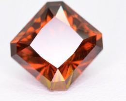 Rarest 3.46 Ct Natural Topazolite ( Andradite ) ~ Brilliant Quality