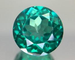 5.05 Crt Topaz Faceted Gemstone (R 198)