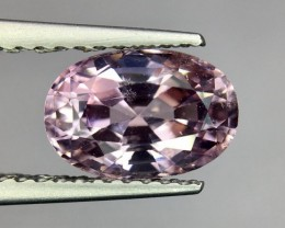 1.96 Cts Untreated Awesome Spinel Excellent Color ~ Burma Pk30