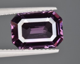 Natural Spinel 3.97 Cts from Burma
