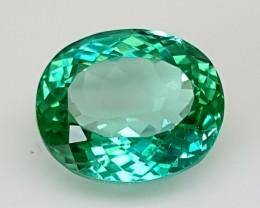 7.60 Cts  SPODUMENE  Best Grade Gemstones JI 67