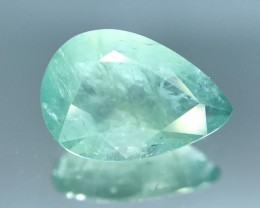 2.13 CT RARE GRANDIDIERITE HIGH QUALITY GEMSTONE S83