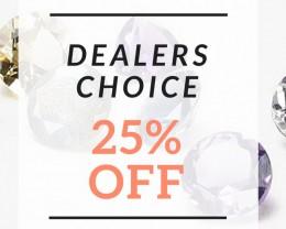 Dealers Choice