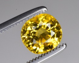 1.40 Ct Gorgeous Color Natural Chrysoberyl Gemstone