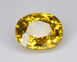 1.50 Ct Ravishing Color Natural Chrysoberyl Gemstone
