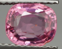 1.39 CT 7X6MM Burma Spinel, 100% Untreated - SP13