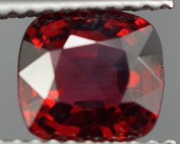 1.41cts RED Burma Spinel, 100% Untreated - SP17