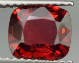 1.58 cts  RED Burma Spinel, 100% Untreated - SP20