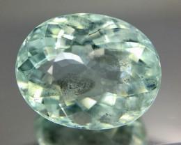 5.30 Crt Aquamarine Faceted Gemstone (R 199)