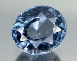 1.0 Crt Spinel Faceted Gemstone (R 199)