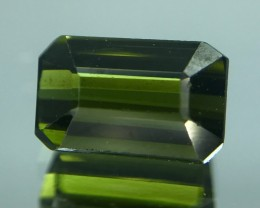 1.22 CT NATURAL GREEN TOURMALINE HIGH QUALITY GEMSTONE S84