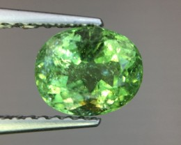 Certified 1.45 Cts Paraiba Tourmaline Attractive Higher Color ~ Mozambique