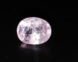 NO RESERVE - Unheated Untreated 1.35 CT Pink Spinel (Burma) $500