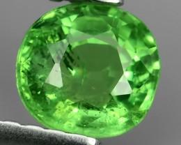 Natural Shocking Green Tsavorite Garnet Kenya, Amazing