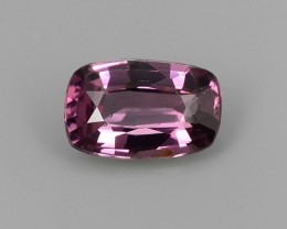 Magnificient Top Sparkling Intense Pink Sri-lanka Spinel !!!