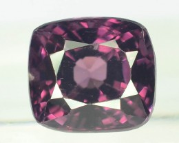 3.0 ct Gorgeous Color Spinel Untreated/Unheated~Burma