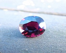 6.43CT Spinel Gorgeous Color  Untreated/Unheated