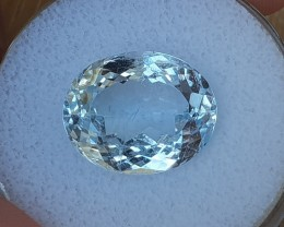 15,15ct Aquamarine