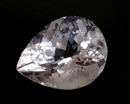5.9 CT RARE POLLUCITE COLLECTORS GEMS IGCRPOL13
