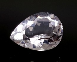 3 CT RARE POLLUCITE COLLECTORS GEMS IGCRPOL18