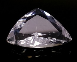 4.75 CT RARE POLLUCITE COLLECTORS GEMS IGCRPOL30