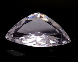 3.7 CT RARE POLLUCITE COLLECTORS GEMS IGCRPOL33