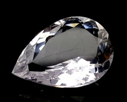 5.5 CT RARE POLLUCITE COLLECTORS GEMS IGCRPOL46