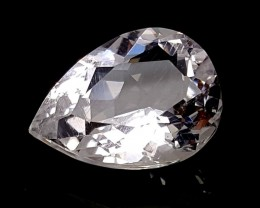 3.9 CT RARE POLLUCITE COLLECTORS GEMS IGCRPOL48