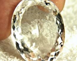 87.36 Carat VVS African Quartz - Gorgeous